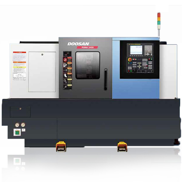 PUMA 2450/3050进口系列
