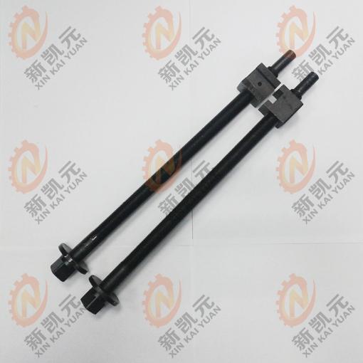 上海机床M1332B调整丝杆/罗母