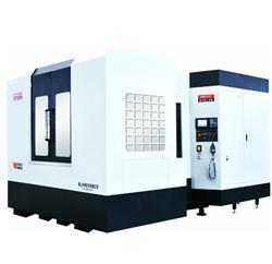 HMC800卧式加工中心
